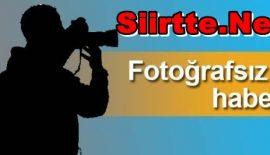 Siirt'te Sıcak Çatışma 1 Asker Şehit