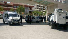 Siirt'te Hastane Önündeki Kavgada 7 Kişi Yaralandı
