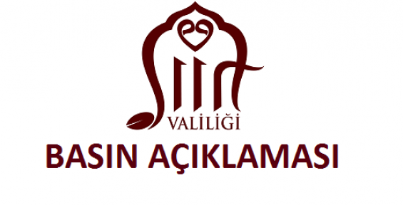 Siirt Şirvan Ve Baykan İlçelerine Bağlı Bazı Köy Ve Mezralarda Yollar Ulaşıma Kapatıldı