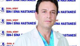 Özel Siirt  İbn-i Sina Hastanesini Tanıyalım