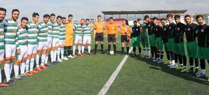 Futbolcular Afrin İçin Dua Etti