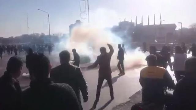 Siirt'te Gösteri Güzergâh Planları Belirlendi