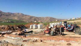 """Bu Proje de Siirt'in """"Kızılcahamam""""ı"""