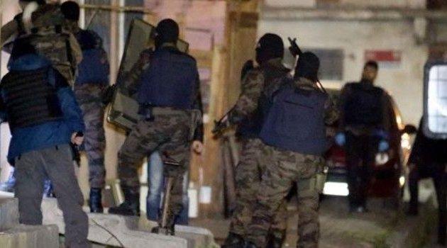 FETÖ/PDY Terör Örgütünden 30 Şahız Yakalandı
