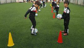 Siirt'te Futbol Spor Okulu Açıldı