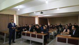 Siirt Üniversitesi Veteriner Fakültesi Buzağı, Kuzu ve Oğlaklar Ölmesin Projesi
