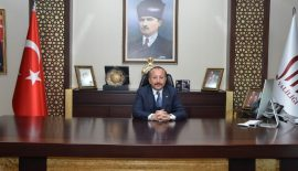 "VALİ ALİ FUAT ATİK'İN ""ÇANAKKALE ZAFERİ VE ŞEHİTLERİ ANMA GÜNÜ"" MESAJI"