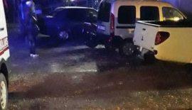 Siirt'te Güvenlik Korucularına Yıldırım İsabet Etti 1 Şehit, 7 Yaralı