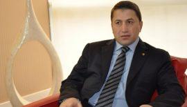 """NEFES KREDİSİ KOBİ'LERE NEFES ALDIRDI"""