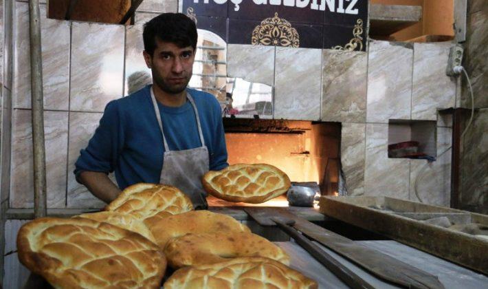 Ramazan Pidesi 1,5 TL'den Satılacak