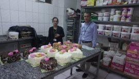 Gıda Ürünlerinde Ramazan Denetimleri Aralıksız Devam Ediyor.