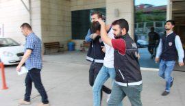Şehit Polis Memuru Yunus ÇAVDAR Operasyonunda 26 Kişi Yakalandı