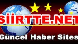Siirt'teki 3 Vekillikten 2'sini HDP, 1'ini AK Parti Kazandı