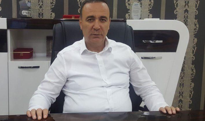 Milletvekili Adayı Osman Ören'den Seçim Çağrısı