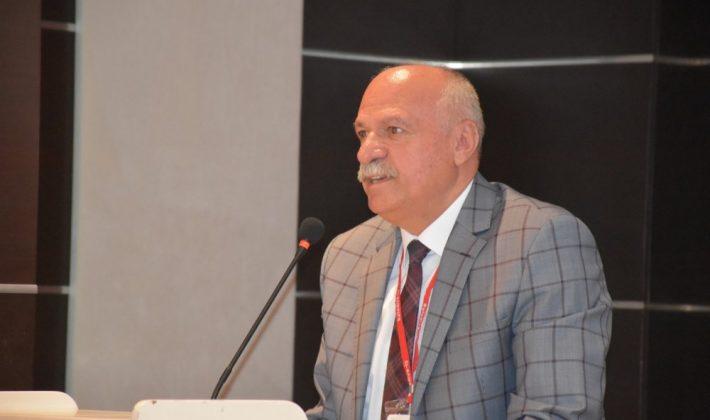 Belediye İş Sendikası Başkanı Halit Akınay'dan 15 Temmuz Mesajı