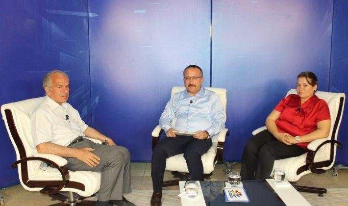 VALİ ATİK: SİİRT'İN TANITIMI SİİRT'TEN YAPILIR