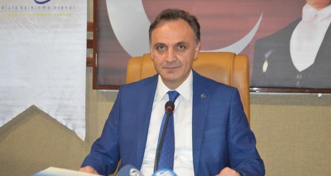 TRC 3 Bölgesine 60 Milyonluk Dev Yatırımlar  iller Arasında Siirt'te var
