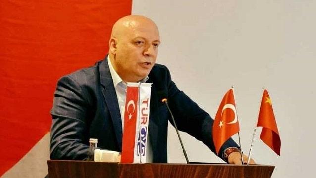 TUROYD Başkanı Aksu Siirt turizmi için birlikte çalışmak şart