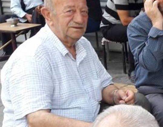 SİİRT'TE 75 YAŞINDAKİ ADAMA KURŞUN SIKILDI