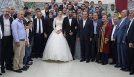 Yılların Düğünü
