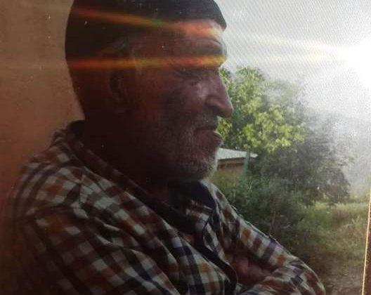 Şirvan'da Kayıp Olan Adam Bulundu