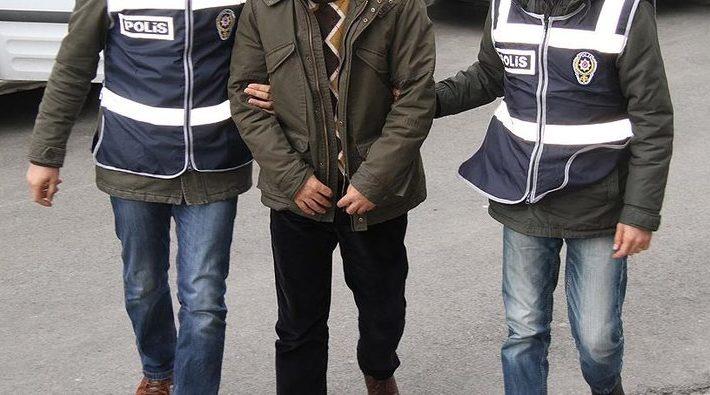 Kız Alıkoymaktan Bir Tutuklama