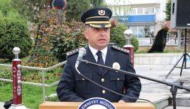İl Emniyet Müdürlüğüne Asaleten Saruhan Kızılay Atandı