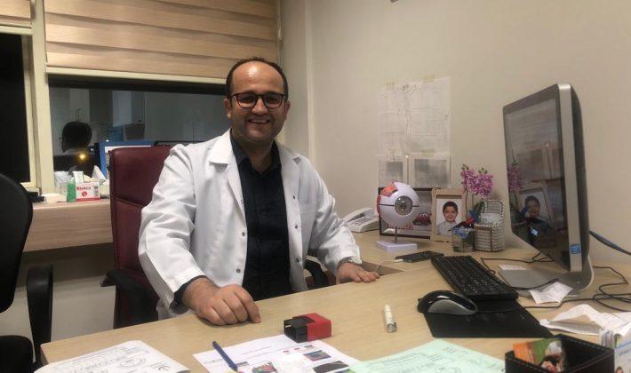 BU DOKTORDAN HERKES MEMNUN DR. KILIÇ ŞİFA DAĞITIYOR
