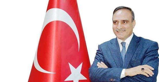 AK Parti Belediye Başkan Adayı Ali İlbaş'ın Tıp Bayramı Mesajı
