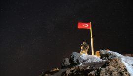 ERUH'TA PKK'LI TERÖRİSTLER ETKİSİZ HALE GETİRİLDİ