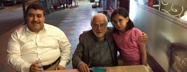 Prof.Dr.Sırma'dan İmza Günü