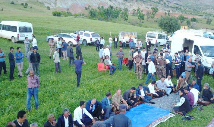Şirvan'da 600 Adet Arılı Kovan Dağıtımı Gerçekleştirildi
