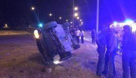 Korkunç Kaza 9 Yaralı