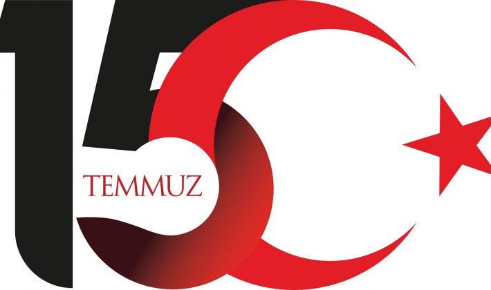 15 TEMMUZ DEMOKRASİ VE MİLLİ BİRLİK GÜNÜ' ETKİNLİKLERLE KUTLANACAK