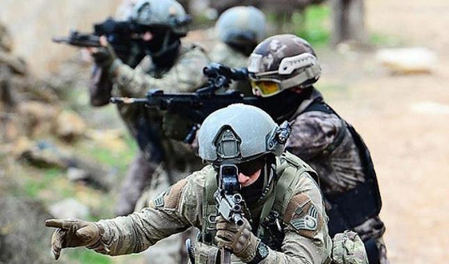 (2) Bölücü Terör Örgütü Vurularak Etkisiz Hale Getirildi