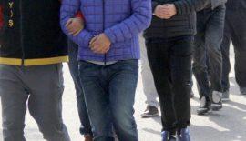 29 İlde PKK/KCK Operasyonu! Siirt'te 8 Gözaltı
