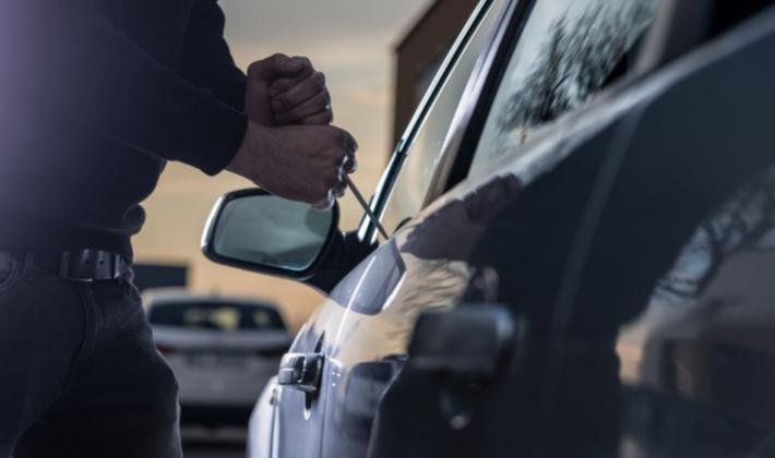 Vatandaşlar Hırsızlara Adeta Davetiye Çıkarıyor