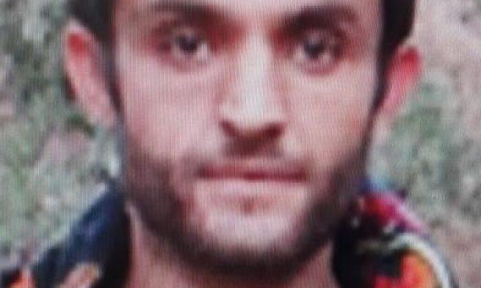 Kaymakama Suikast Düzenleyen Terörist Öldürüldü