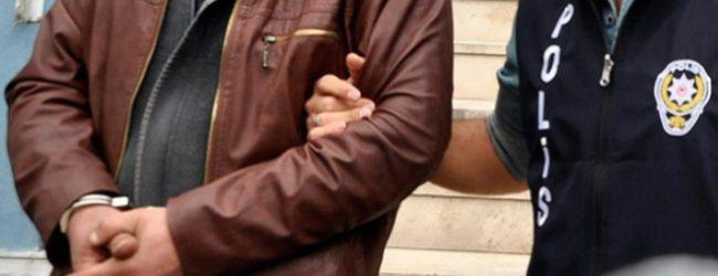 Terör Propagandası Yapanlar Tutuklandı