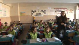 Okullarda Yeni Uygulama Ara Tatile Girdi