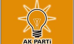 AKP İL BAŞKANLIĞI İÇİN 50'YE YAKIN ADAY ADAYI VAR!