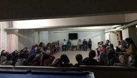 Siirt Zübeyde Hanım Mesleki ve Teknik Anadolu Lisesi Öğretmen, 20 Öğrenciyi Evde Ziyaret Etti
