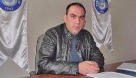 Özbilici, Dünya İnsan Hakları Gününe Doğu Türkistan'ın Gölgesi Düştü