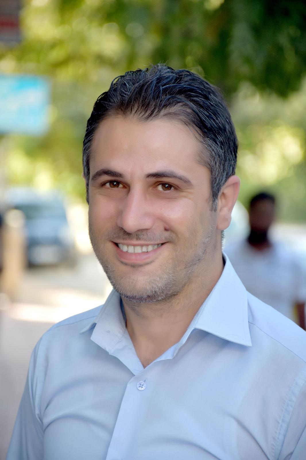 Yusuf Salih Arıtürk